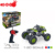 Promotional remote control rc monster truck toy