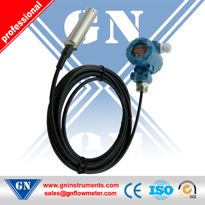 oil Static pressure type level controller