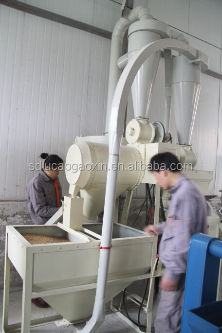 small wheat flour mill/wheat flour mill price/wheat grinding machine