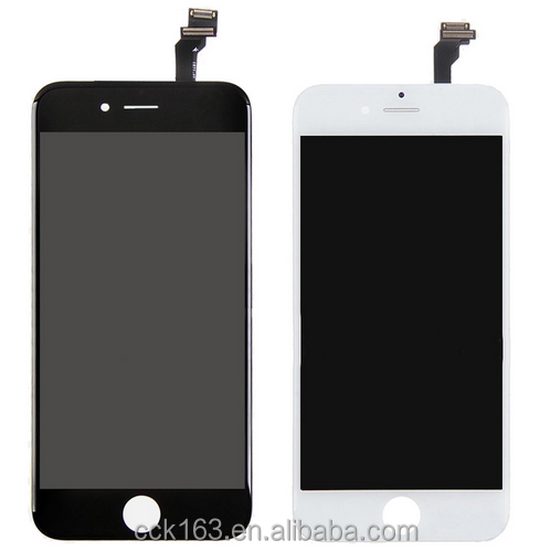 For iphone 6 LCD Digitizer,Factory OEM LCD Touch Screen Digitizer For iphone 6 LCD