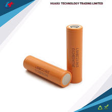 LG 18650 li-ion battery 2800mah LG 18650 C2 (Orange) 3.7v li-ion battery cells