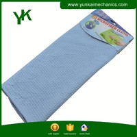 Super absorbent microfiber cleaning towelf or car /motorcycle