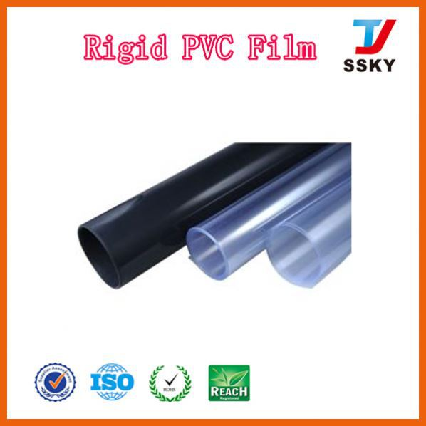 Best transparent plastic sheet vinyl flooring rolls hard pvc film