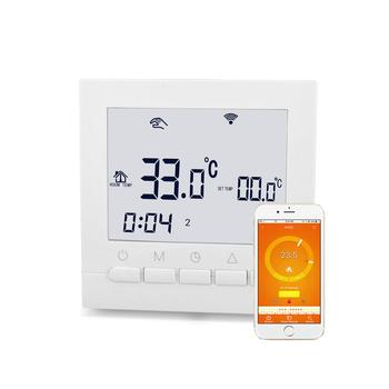 Wifi Digital 7 Day Programmable Thermostat