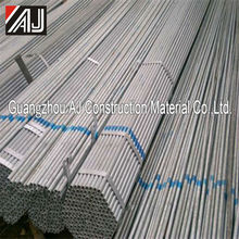 galvanized steel pipe support