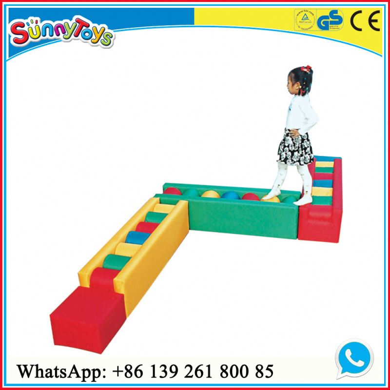 Indoor playsets for toddlers soft indoor playground for early education center