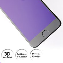 9H Tempered Glass 3D Full Coverage Anti Blue Ray screen protector film for iPhone 6/6s
