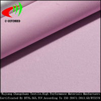 100%polyester oxford tent fabric pu/uly coated