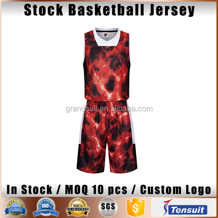 Grade original basketball uniforms china factory cheap wholesale sportswear digital print blank basketball jersey latest design