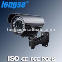 New Dual-core DSP Sony CCD 700TVL infrared Surveillance camera