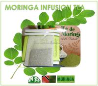 Bulk Supply Organic Moringa Tea