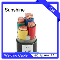welding cable electrode holder