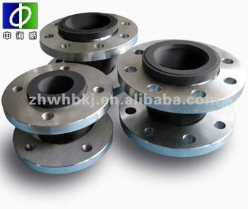 for power plant and hydraulic engineering rubber joint