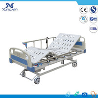 Cheap Multi-function Hospital Electric Bed Economy(YXZ-C303)