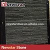 black slate exterior wall cladding tiles