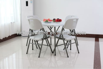 folding dining table designs, 4 seaters dining tables, square dining table made in China