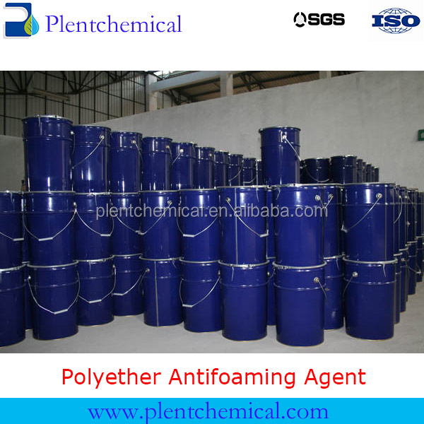 Polyether Defoamer Type Antifoaming agent