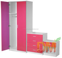 China Manufacture kids bedroom furniture sets cheap wholesale