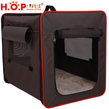 Professional Factory High Quality Dog House Dog Cage Pet House Dog Cage for Sale Cheap Outdoor Travel Pet Bag