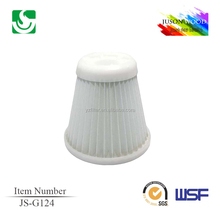 JS-G124 cartridge filter for Black & Decker Pivot Vac Filter PVF100