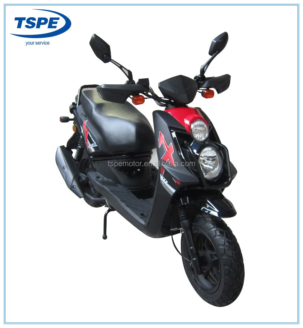 BWS 125cc 150cc popular motorcycle scooter in CKD