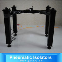 Pneumatic Vibration Isolator Legs/Stands/Support/Isolators/System
