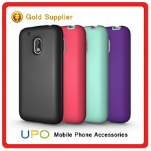 [UPO] High Quality Shockproof TPU PC Hard Cell Phone Cover Cases for Motorola Moto G4 Play