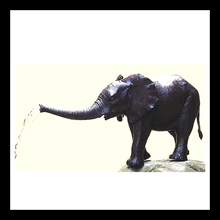 High quality indian handicraft elephant