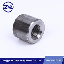 custom nonstandard metal sleeve bush , cnc machining part , motorcycle spare parts