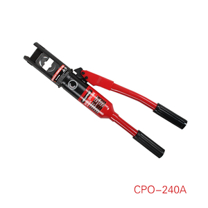 wholesale cheap 16-300 cable lug CPO-240A manual hydraulic crimping tools