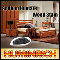 Huminrich Sodium Humate Wood Stain Na-Humicacid Wooden Paint Oil Based