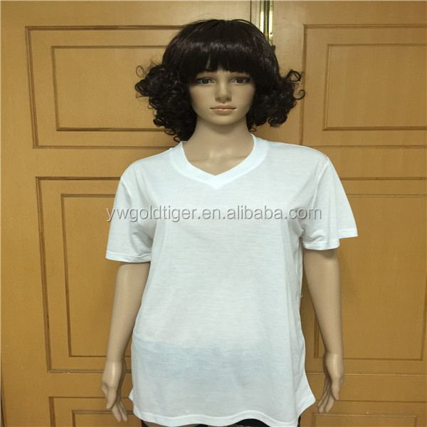 New Fashion Men Fit Cotton V-Neck Short Sleeve Casual Tops