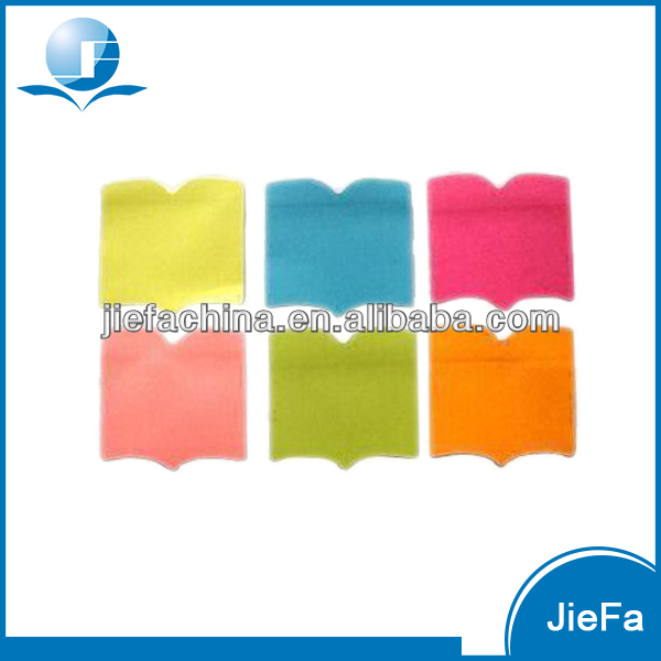 High Quality EN71 Block Note Pad