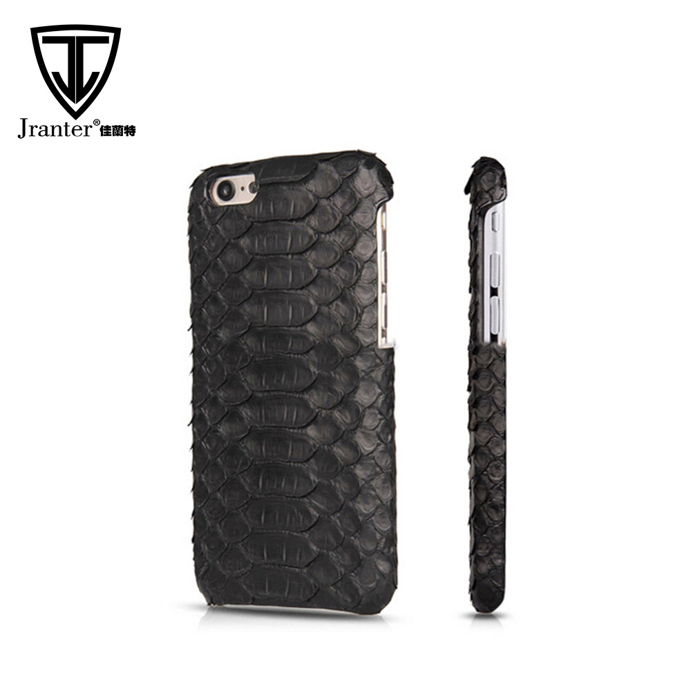 Custom for iphone Case Luxury Python for iphone 7 Case Manufacturers
