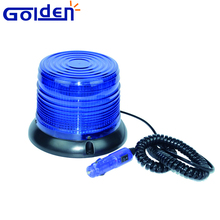 Road construction tow truck ambulance roof top emergency strobe flashing warning xenon beacon light