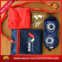 Cheap cheap travel hotel amenities airline comfort kit