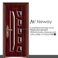 fence wall design security gate lock building construction sliding wrought iron garage door openers china