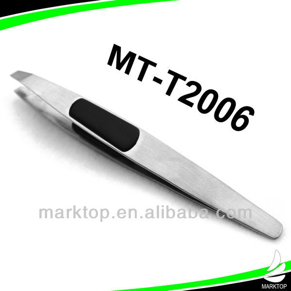 Low price stainless tweezer function