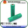 li-ion battery cells LG 18650 HB2 1500mah 3.7v 20C 30A high drain battery cell Rechargeable Batteries