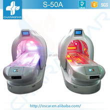 New Far infrared optical photon therapy slimming Spa Spaceship