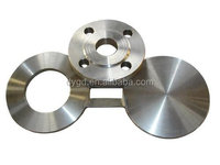 Made in China Carbon Steel Spectacle Blind Flange