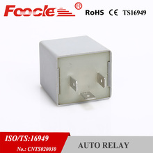 universal relay electrical 24v 30a 1a volvo car parts flasher relay