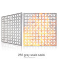 P60 Outdoor Decorative Aluminum Led Mesh Curtain Screen(256 gray scale serial)