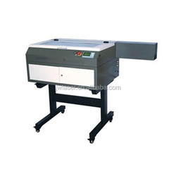 Moverable Indoor And Outdoor Laser Cutting Engraving Machine