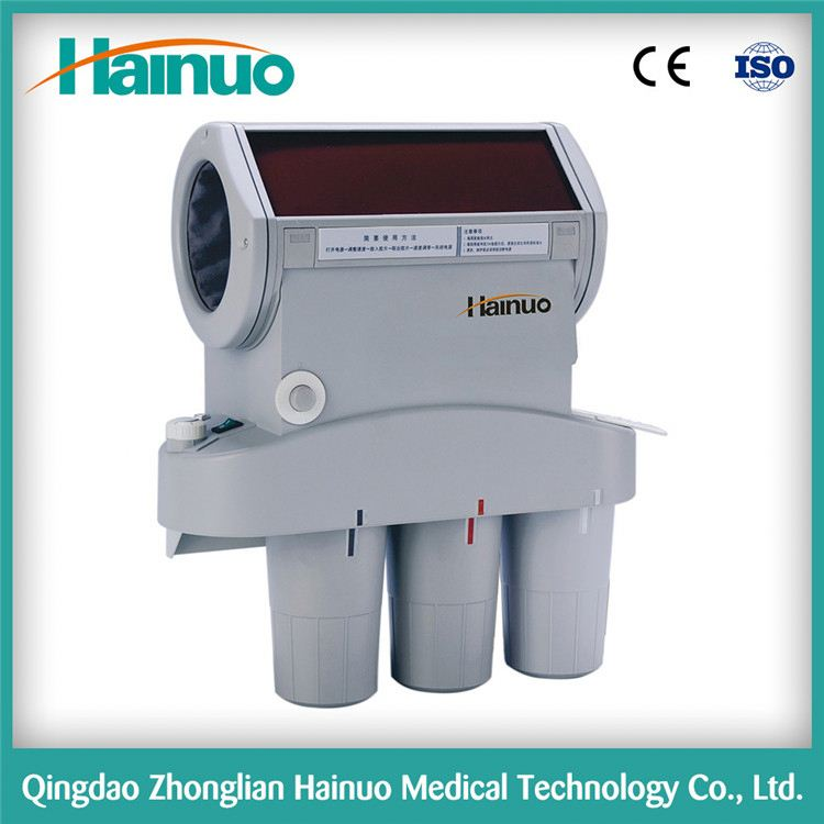 China Competitive Price HN-05 Dental X-Ray Film Processing Unit