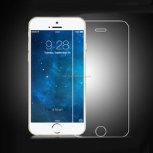 for iphone 5s/6s/6plus tempered glass with function of protector screen film