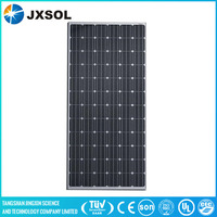 2016 Hot sale 330W monocrystalline solar panel/panel solar/PV modules price per watt from China factory directly