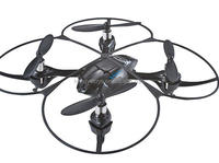 2.4G 4CH 6 Axis tumbling spacecraft rc model aircraft with gyroscope BT-008622