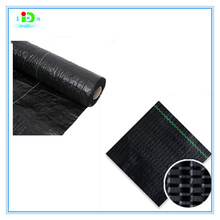 PP Woven Ground Protection Cover