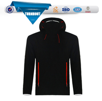 Fashion Custom new model jacket plain sports jacket